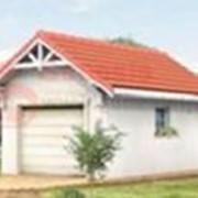 Дома каркасные жилые фото