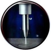 Услуги по гидроабразивной резкекерамогранитной, мраморной, каменной плитки, стеклотекстолита и других видов труднообрабатываемых материалов. фото
