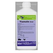 Тиамулин орал (Tiamulin Oral) Тиамулин 12,5 % для перорального применения, полусинтетический антибиотик, производное дитерпена. фото