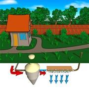 Биостанции частных домов фото