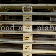 Закупаем европаллеты новые, б/у деревянные Одесса фото