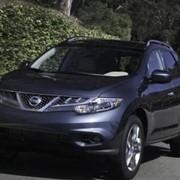 Кроссовер Nissan Murano фото