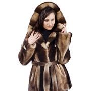 Индивидуальный пошив изделий из меха (шуба, полушубок, пальто, куртка) фото