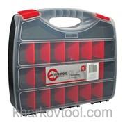 Органайзер пластиковый Intertool BX-4003 фото
