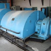 Турбогенераторы ТВС-30 фото