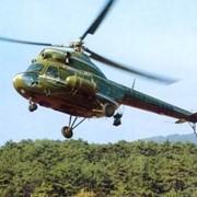 Аренда вертолета МИ 2 Севастополь, Крым фото