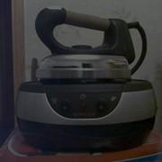 Продам утюг с парогенератором Singer - SP 1000 фото