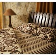 Комплект постельный «Этюд» фото