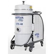 Nilfisk CFM CTS40L фото