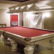 Бильярдные столы,тенисные столы. фото