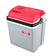Термоэлектрический контейнер охлаждения Ezetil E 21 12/230V фото