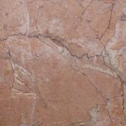 Плита из розового мрамора фото