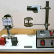 Установка демонстрационная Петля гистерезиса ферромагнетиков ФДЭ-001м фото