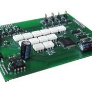 Субмодуль каналов передачи данных с интерфейсом V24-D-485 фото