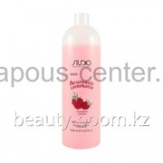 Шампунь для всех типов волос Kapous Малина линии Studio, 1 литр фото