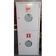 Шкаф пожарный ШПК 320 фото