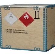 Ящик для опасных грузов фото