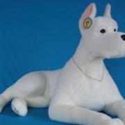 Пошив корпоративных игрушек фото