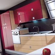 Идеальные кухни в любом стиле! фото