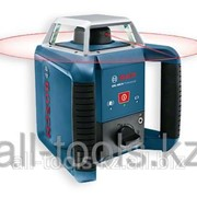 Ротационные лазерные нивелиры GRL 400 H Professional Код: 0601061800 фото