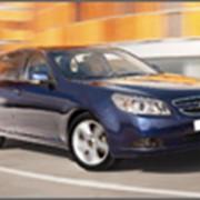 Автомобиль Chevrolet Epica фото