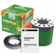 "GB - 500. Комплект нагревательного кабеля ""Green Box"" фото"