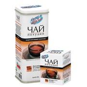 Чай для похудения жиросжигающий комплекс фото