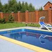 Анализы воды из плавательных бассейнов фото