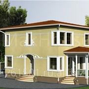 Проект дома Babite 132м2 фото
