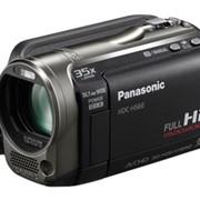 Видеокамера Panasonic HDC-HS60 фото