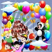 Организация детских праздников! фото