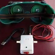 """Аппарат для улучшения зрения - """"RAINBOW"""" фото"""