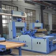 Комплект оборудования для  производства ваты мед. фото