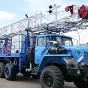 Агрегат подъемный для ремонта скважин АПРС-40 фото