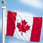 Доставка документов в визовый центр Канады Москва фото