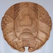 Герб Республики Беларусь фото