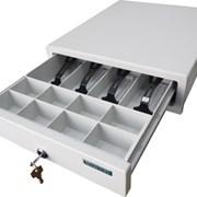 Денежный ящик Меркурий 100.2 (маленький) пластик фото