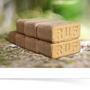 Топливные брикеты RUF(береза)     фото