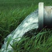 Обеззараживание сточных вод фото