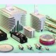 Модульные полупроводниковые приборы фото