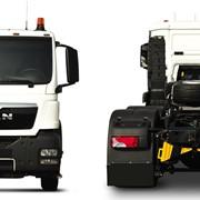 Седельный тягач MAN TGS 26.400 6X4 BLS ADR фото