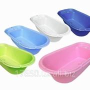Ванночки пластмассовые фото
