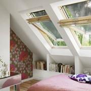 Мансардные окна Fakro, Velux фото
