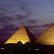 Отдых и оздоровление для всей семьи - Египет фото