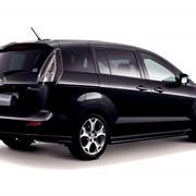 Автомобиль MAZDA PREMACY,купить в Украине, купить минивен, пригнать из Европі, заказать в Европе, купить машину, Легковые автомобили минивены фото
