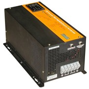 Источник бесперебойного питания ATS 6000 W-48V серии Garant фото