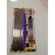 Уголок линейка для торта металлические фото