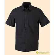 Рубашка Covert classic короткий рукав 71198 black фото