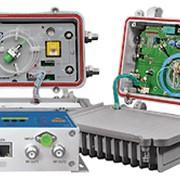 Оптический приемник для сетей CATV (47 ... 862 МГц) фото