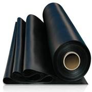 Техническая резина листовая 11х1000х1000мм фото